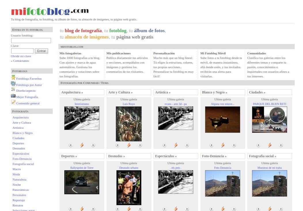 mifotoblog & dina5events